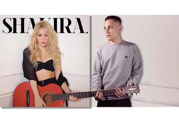 Shakira - Shakira (2014)