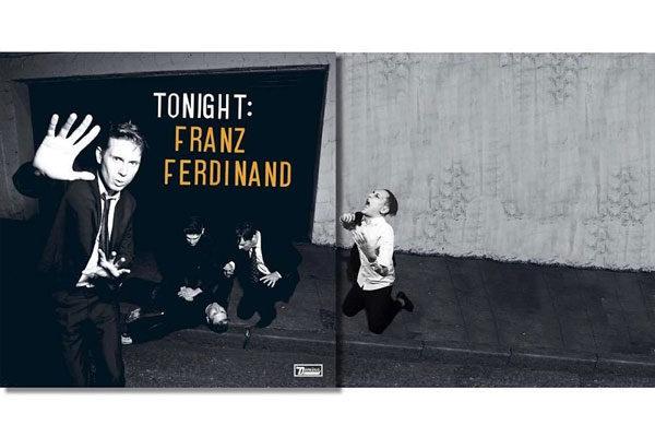 Franz Ferdinand -Tonight: Franz Ferdinand (2009)
