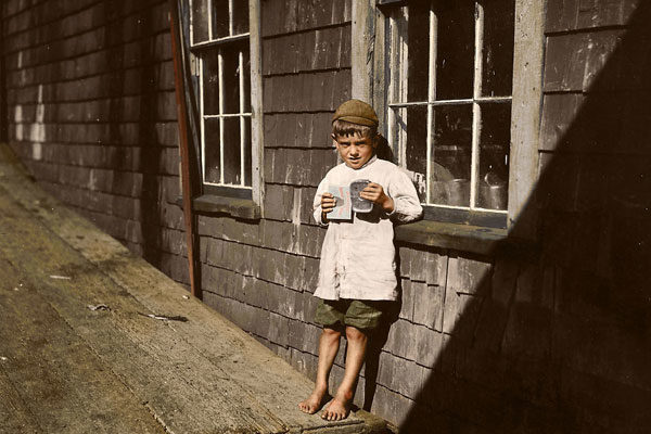 Eastport, Maine 1911