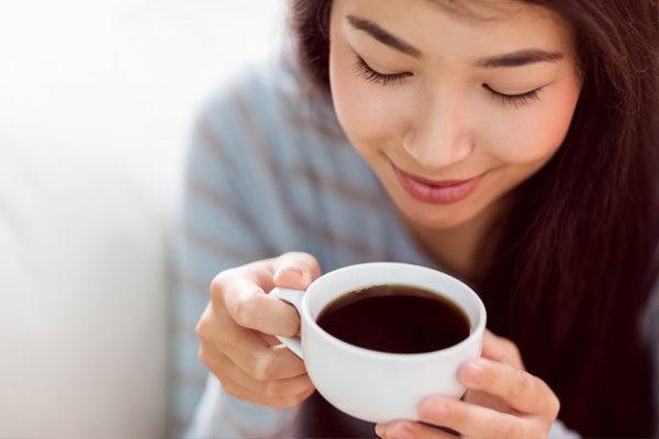 Não esqueça de tomar café