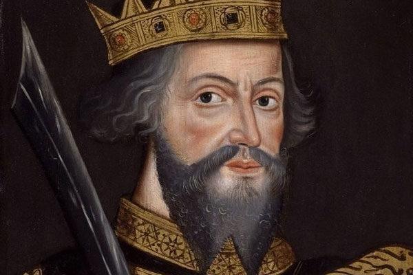 O tesouro de João de Inglaterra