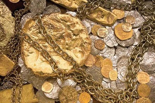 O tesouro de Lima