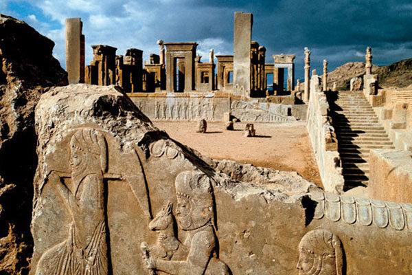 Persépolis, Irã
