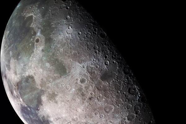 Gravado na lua