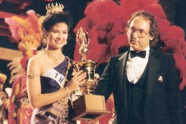 1988, Tailândia