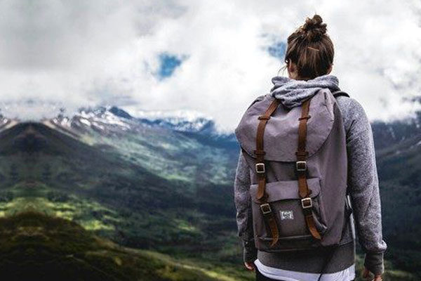 Viaje para longe