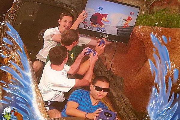 Gamers de coração