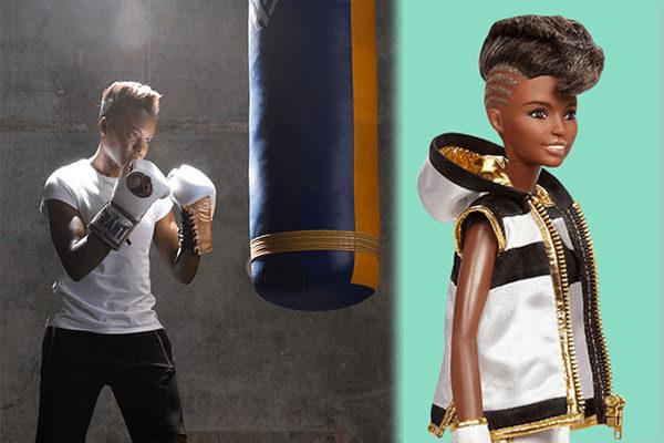 Nicola Adams Obe, campeã de boxe