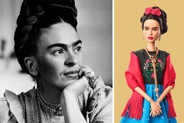 Frida Kahlo, artista