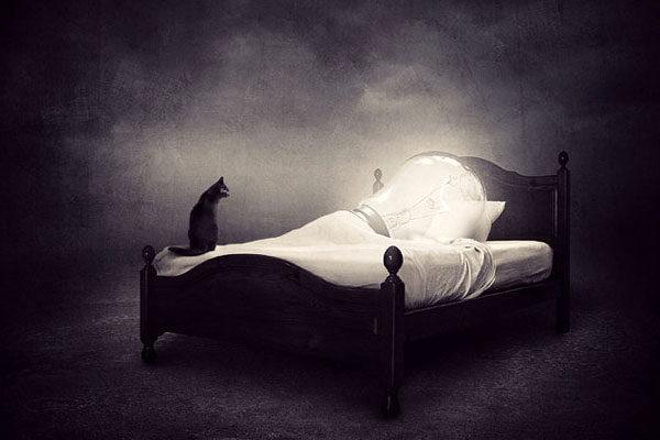Ideias durante os sonhos