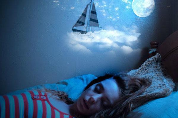 Sonhar muito