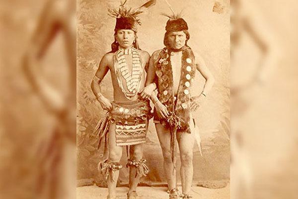 Tribo Oglala Lakota