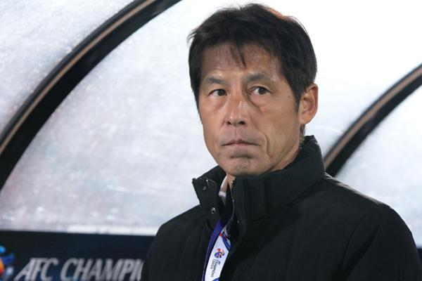 Akira Nishino - Japão