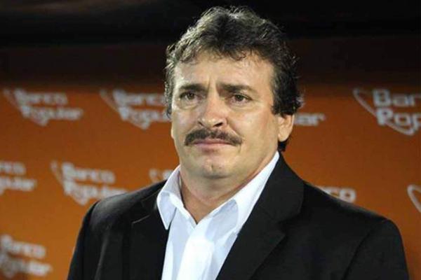 Óscar Ramírez - Costa Rica