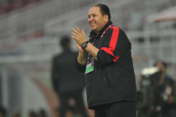 Nabil Maaloul - Túnez